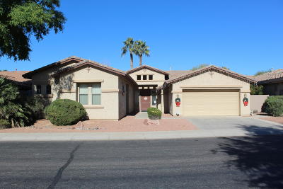 Chandler Single Family Home For Sale: 474 W Remington Drive