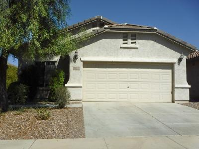 Florence AZ Single Family Home For Sale: $214,992