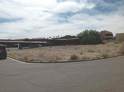 Fountain Hills Residential Lots & Land For Sale: 16907 E Enterprise Drive