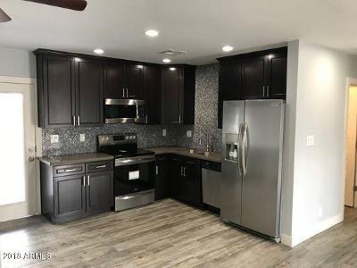 Phoenix Single Family Home For Sale: 228 W Montecito Avenue