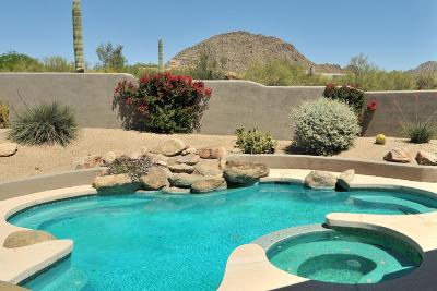 Scottsdale Single Family Home For Sale: 10040 E Happy Valley Road #362