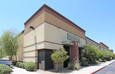Mesa Commercial Lease For Lease: 1750 N Rosemont Street #114