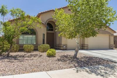 Goodyear Rental For Rent: 15107 W Sells Drive