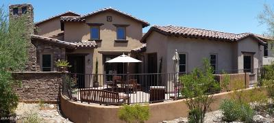 Scottsdale Condo/Townhouse For Sale: 17776 N 93rd Way