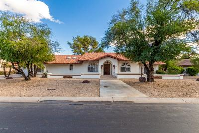 Litchfield Park Single Family Home For Sale: 1145 E Acacia Circle