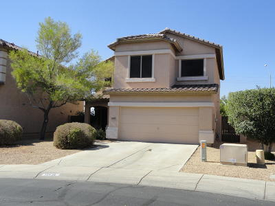 El Mirage Rental For Rent: 12426 N 130th Lane