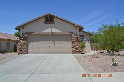 Gold Canyon Rental For Rent: 8266 S Lost Mine Road