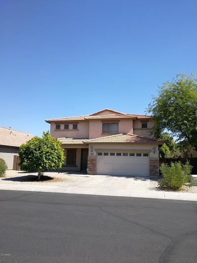 Avondale Rental For Rent: 11582 W Edgemont Avenue