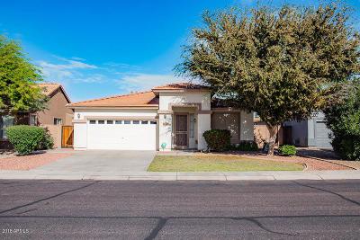 Avondale Rental For Rent: 11558 W La Reata Avenue