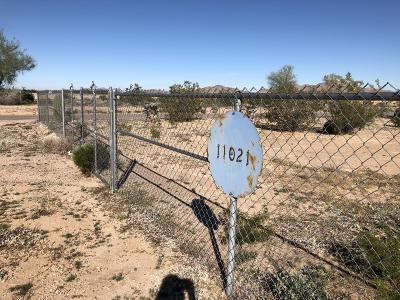 Casa Grande Residential Lots & Land For Sale: 11020 N Little Oak Drive