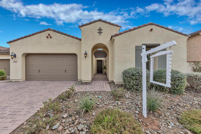 Mesa Single Family Home For Sale: 5307 S Olivine