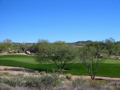Scottsdale Residential Lots & Land For Sale: 37357 N 104th Place