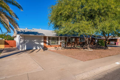 Scottsdale Single Family Home For Sale: 8044 E Indianola Avenue