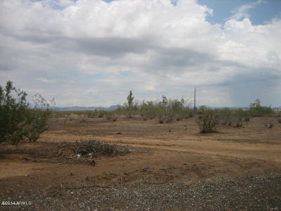 Wittmann Residential Lots & Land For Sale: W Laura Street