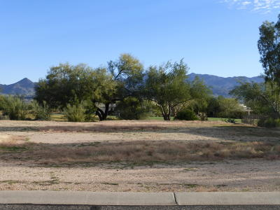 Rio Verde Residential Lots & Land For Sale: 27901 N Montana Drive