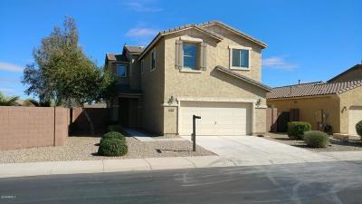Maricopa Rental For Rent: 21423 N Denver Court