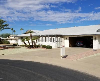 Sun City West Rental For Rent: 17639 N 131st Drive