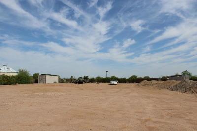 Phoenix Residential Lots & Land For Sale: 2056 W Dobbins Road