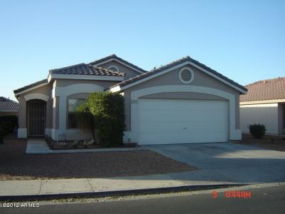Mesa Rental For Rent: 5317 E Florian Avenue