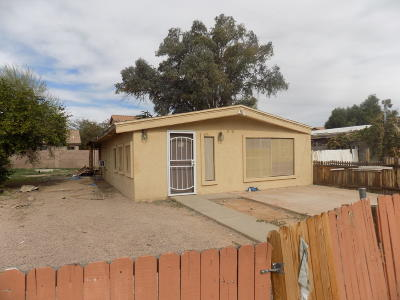 Mesa Residential Lots & Land For Sale: 8934 E Chaviot Avenue