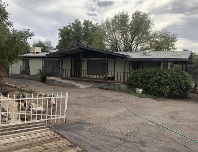 Glendale Rental For Rent: 8615 W Northern Avenue