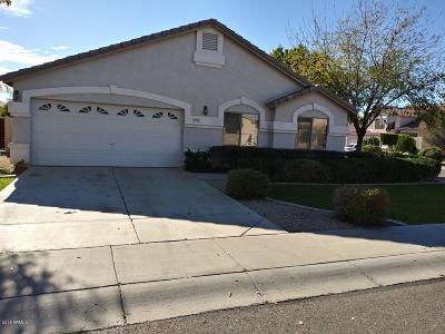 Glendale Rental For Rent: 7481 W Firebird Drive