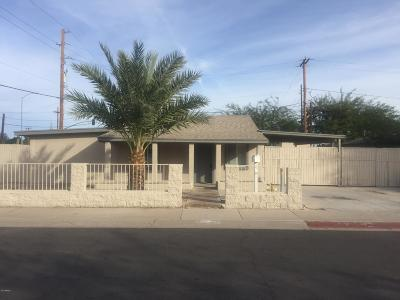 Mesa Single Family Home For Sale: 801 S Drew Street