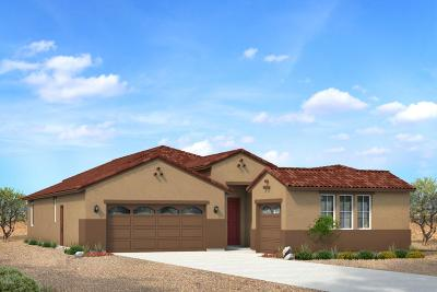 Maricopa Single Family Home For Sale: 37536 W Frascati Avenue