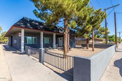 Mesa Rental For Rent: 720 N Westwood