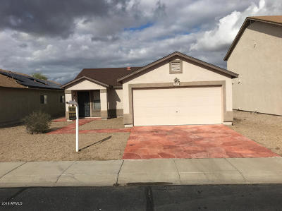El Mirage Rental For Rent: 11534 W Wethersfield Road