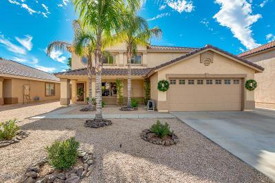 Gilbert Single Family Home For Sale: 3405 E Longhorn Drive