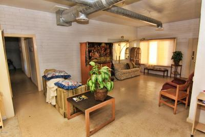 Multi Family Home For Sale: 354 Coolidge Avenue