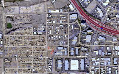 Phoenix Residential Lots & Land For Sale: 2804 E Wood Street