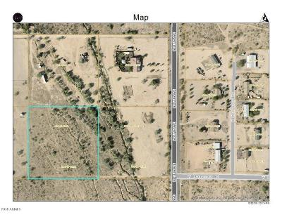 Wittmann Residential Lots & Land For Sale: 211xx W Montgomery Road