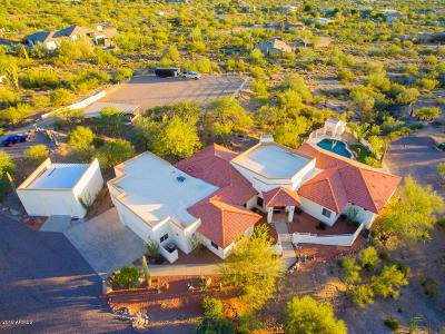 Chandler, Fountain Hills, Gilbert, Mesa, Paradise Valley, Queen Creek, Scottsdale, Gold Canyon, San Tan Valley Single Family Home For Sale: 3756 N Hawes Road