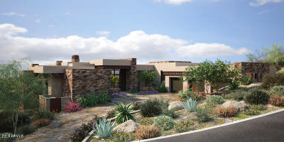 Gold Canyon Residential Lots & Land For Sale: 8824 E Quartz Mountain Drive
