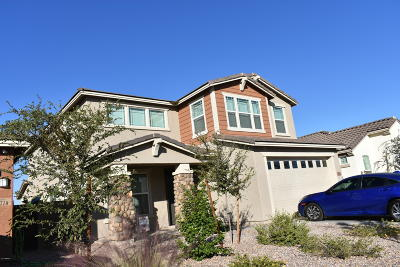 Tolleson Rental For Rent: 1714 S 104th Drive