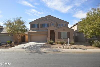 Maricopa Rental For Rent: 21894 N Dietz Drive