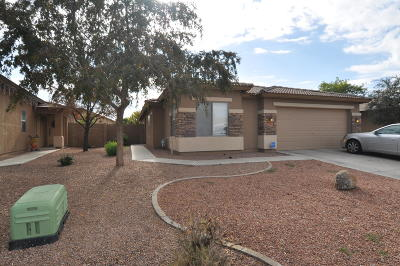 Queen Creek AZ Single Family Home For Sale: $245,000