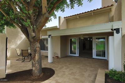 Mesa Rental For Rent: 1824 N Barkley