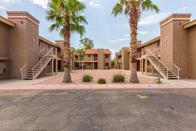 Glendale Rental For Rent: 5233 W Myrtle Avenue #204