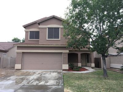 Mesa Rental For Rent: 10133 E Knowles Avenue