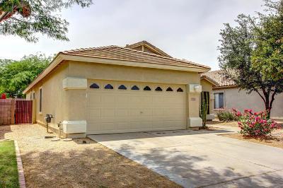 Glendale Rental For Rent: 21026 N 66th Lane