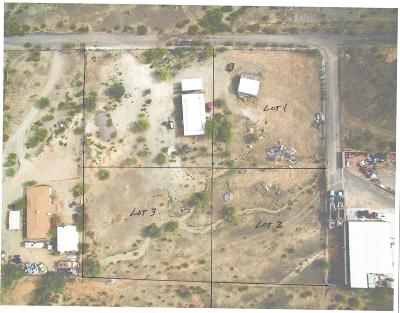 Laveen Residential Lots & Land For Sale: Xxxxx S 39th Avenue