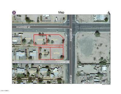 Mesa Residential Lots & Land For Sale: 11541 E Broadway Road