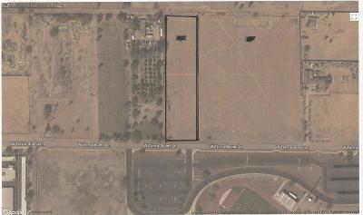Surprise Residential Lots & Land For Sale: 153xx W Tierra Buena Lane