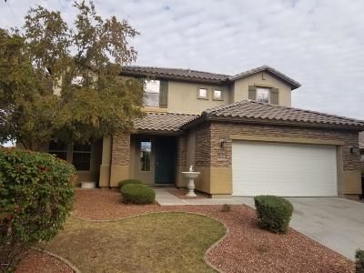 Avondale Rental For Rent: 11418 W Holly Street