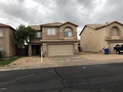 Avondale Rental For Rent: 10629 W Alvarado Road