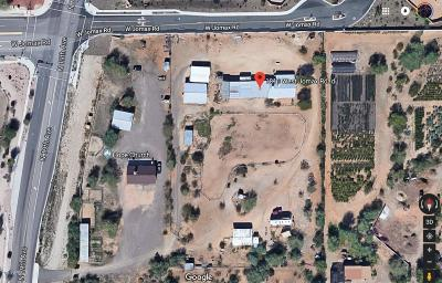 Phoenix Residential Lots & Land For Sale: 1811 W Jomax Road