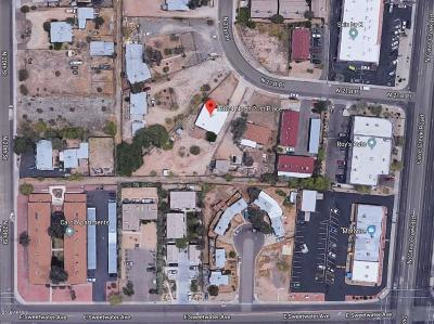 Phoenix Residential Lots & Land For Sale: 13024 N 21st Place